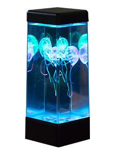 led mood lamp SkyBlue