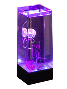 led mood lamps Purple