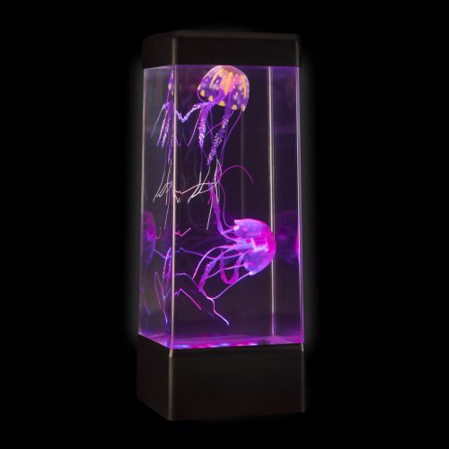 LED mood lamp jellyfish